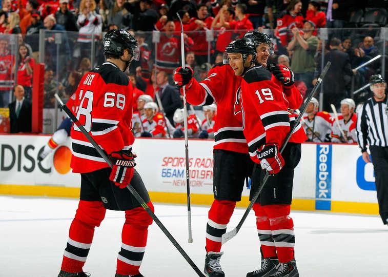 Devils v Panthers 3.31